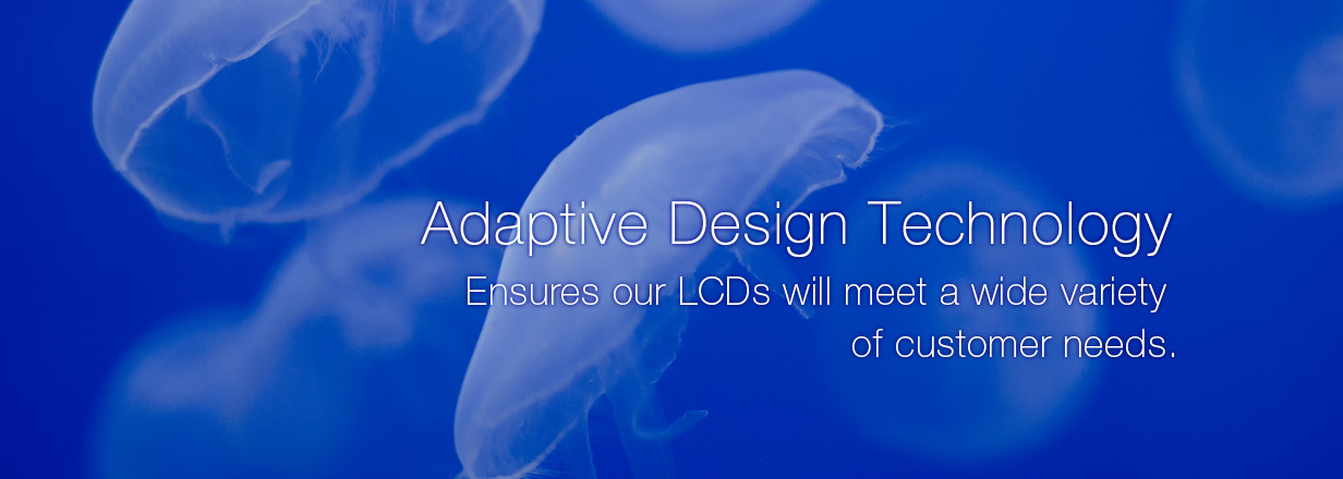 Adaptive Design Technology